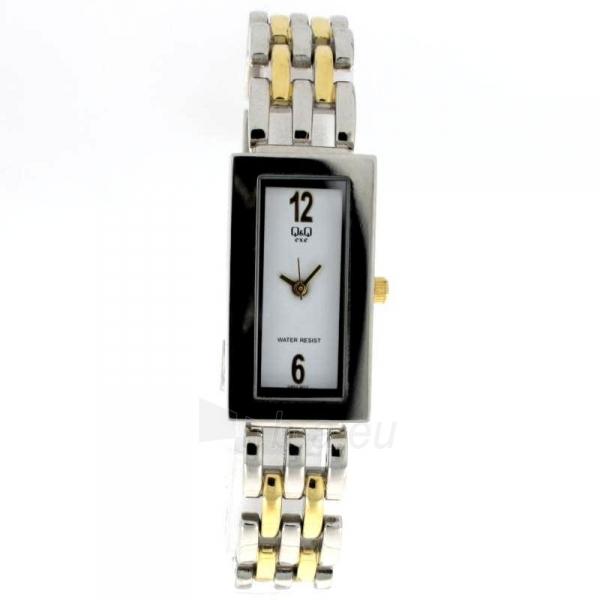 Moteriškas laikrodis Q&Q GW03-401Y Paveikslėlis 1 iš 6 310820008610