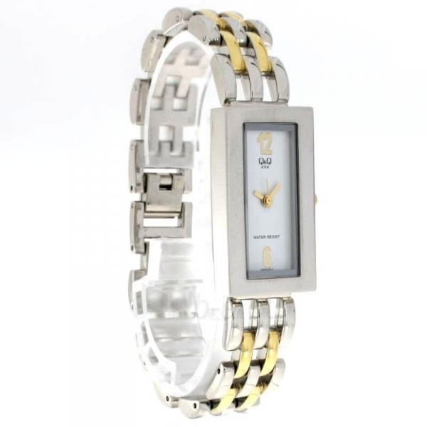 Moteriškas laikrodis Q&Q GW03-401Y Paveikslėlis 2 iš 6 310820008610