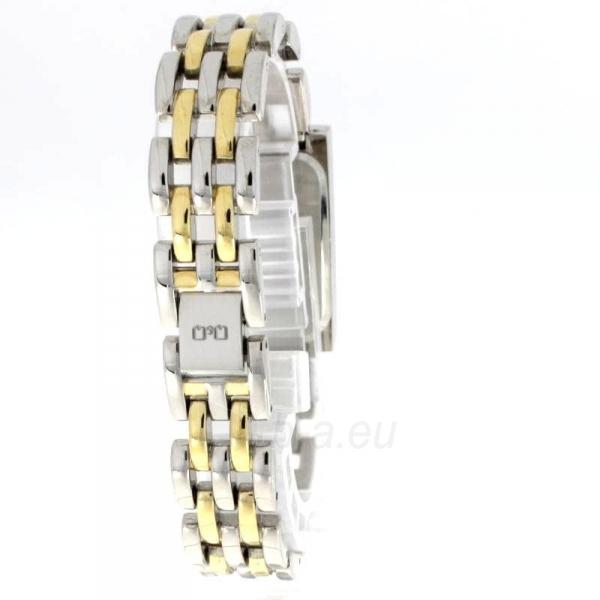 Moteriškas laikrodis Q&Q GW03-401Y Paveikslėlis 3 iš 6 310820008610