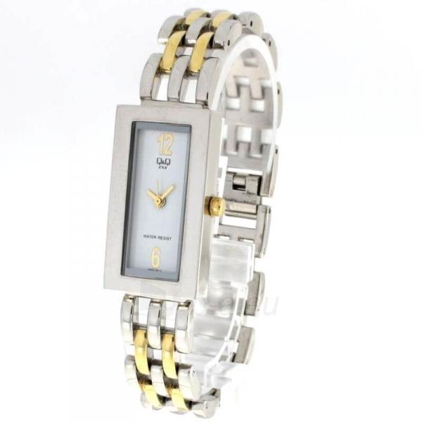 Moteriškas laikrodis Q&Q GW03-401Y Paveikslėlis 5 iš 6 310820008610