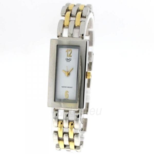 Moteriškas laikrodis Q&Q GW03-401Y Paveikslėlis 6 iš 6 310820008610