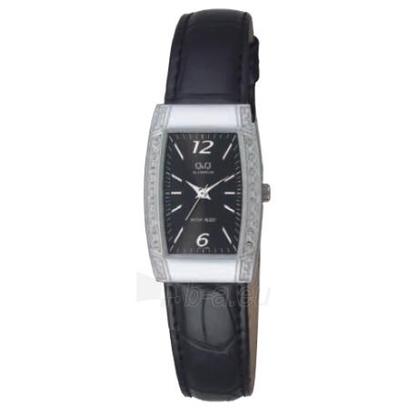 Moteriškas laikrodis Q&Q J017J302Y Paveikslėlis 1 iš 1 30069507974