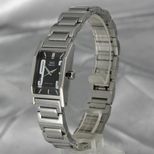 Moteriškas laikrodis Q&Q K857J401 Paveikslėlis 1 iš 4 30069507980
