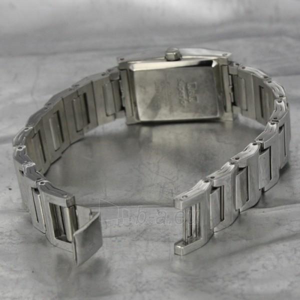 Moteriškas laikrodis Q&Q K857J401 Paveikslėlis 2 iš 4 30069507980