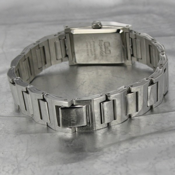 Moteriškas laikrodis Q&Q K857J401 Paveikslėlis 3 iš 4 30069507980