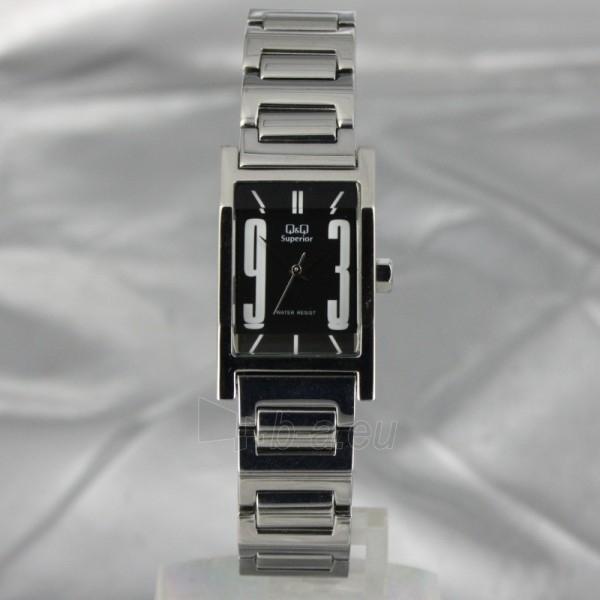 Moteriškas laikrodis Q&Q K857J401 Paveikslėlis 4 iš 4 30069507980