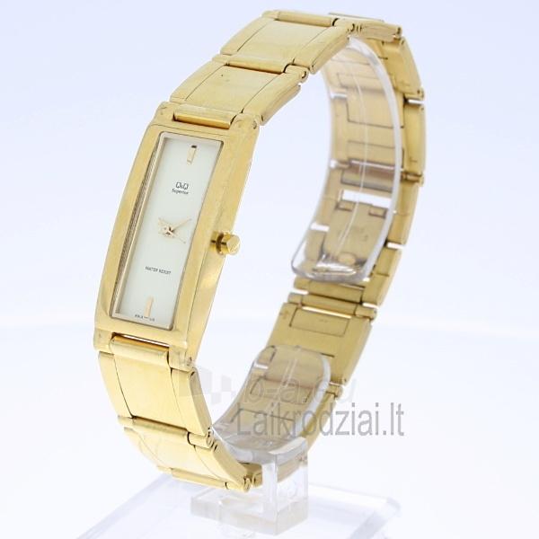 Moteriškas laikrodis Q&Q K913J010 Paveikslėlis 2 iš 7 30069507981