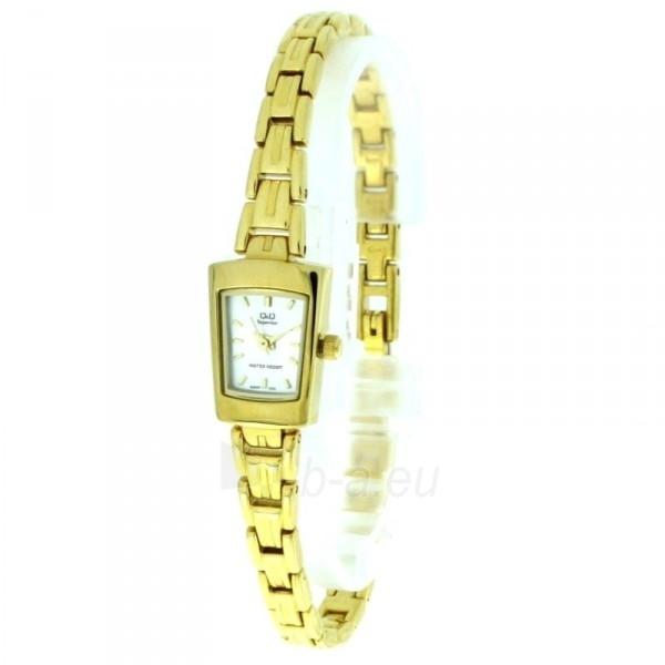 Moteriškas laikrodis Q&Q K937-001 Paveikslėlis 1 iš 6 30069507984