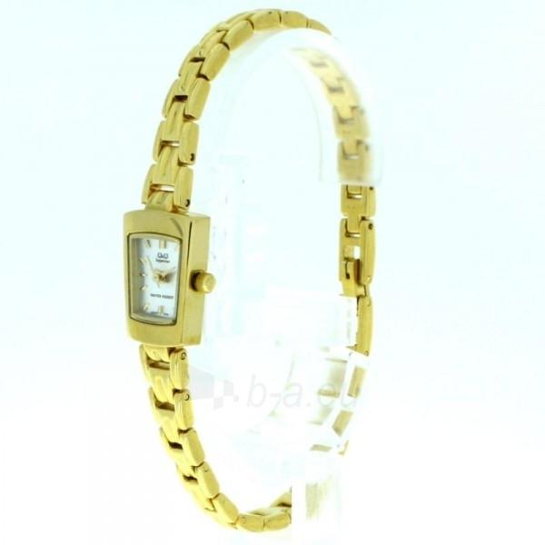 Moteriškas laikrodis Q&Q K937-001 Paveikslėlis 2 iš 6 30069507984