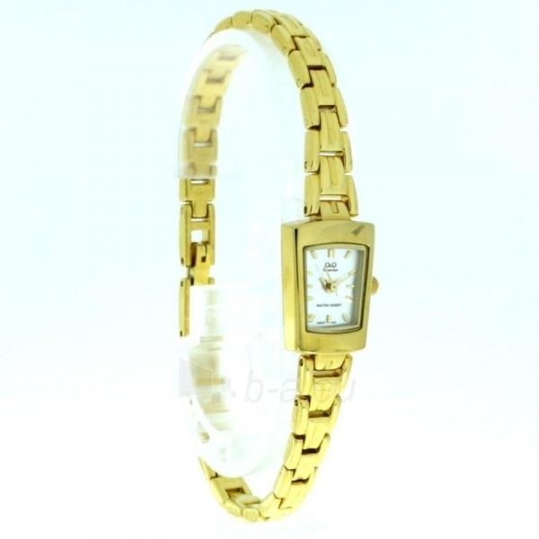 Moteriškas laikrodis Q&Q K937-001 Paveikslėlis 6 iš 6 30069507984