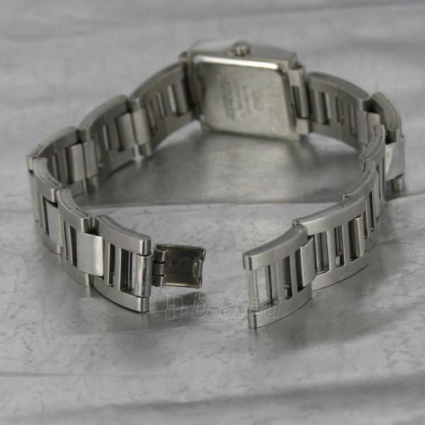Moteriškas laikrodis Q&Q K985-205 Paveikslėlis 2 iš 4 30069507986