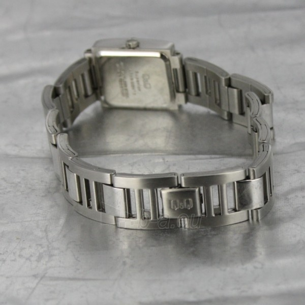 Moteriškas laikrodis Q&Q K985-205 Paveikslėlis 3 iš 4 30069507986
