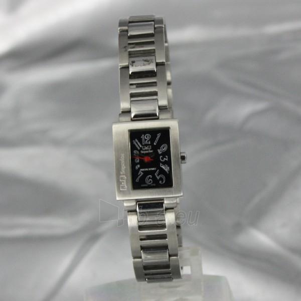 Moteriškas laikrodis Q&Q K985-205 Paveikslėlis 4 iš 4 30069507986
