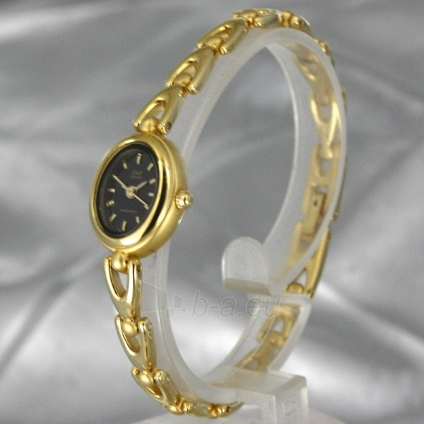 Moteriškas laikrodis Q&Q KA21-002 Paveikslėlis 1 iš 4 30069507987