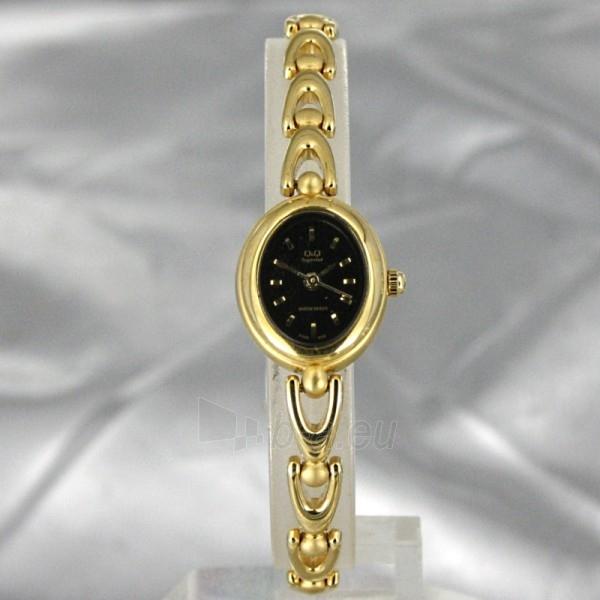 Moteriškas laikrodis Q&Q KA21-002 Paveikslėlis 4 iš 4 30069507987