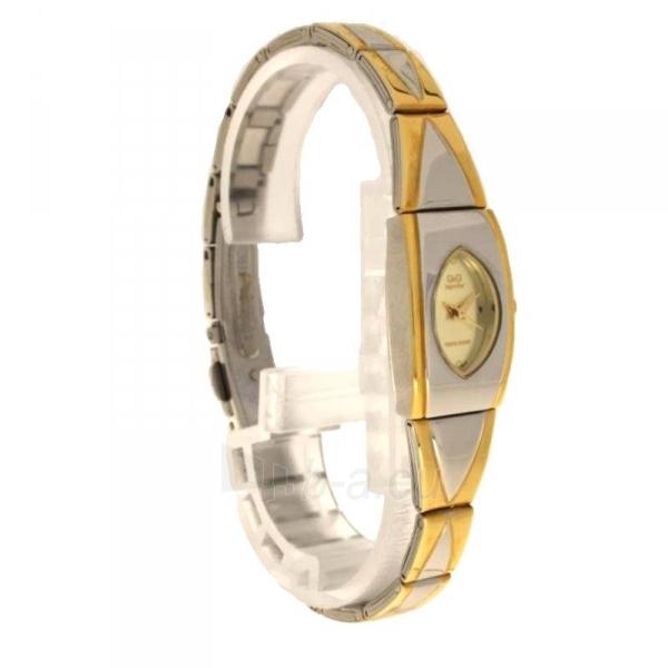 Moteriškas laikrodis Q&Q KA33-400 Paveikslėlis 2 iš 4 30069507989