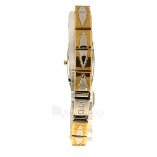Moteriškas laikrodis Q&Q KA33-400 Paveikslėlis 3 iš 4 30069507989