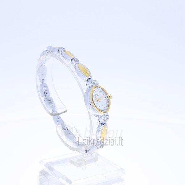 Moteriškas laikrodis Q&Q KB95J404R Paveikslėlis 6 iš 7 30069506055