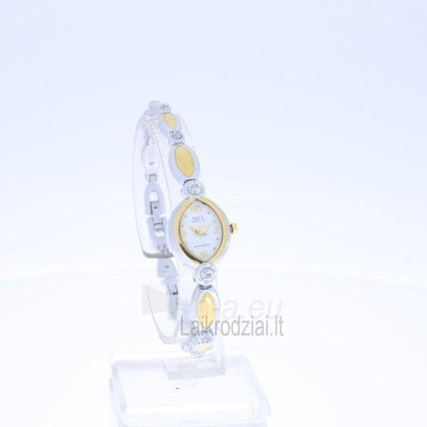 Moteriškas laikrodis Q&Q KB95J404R Paveikslėlis 7 iš 7 30069506055