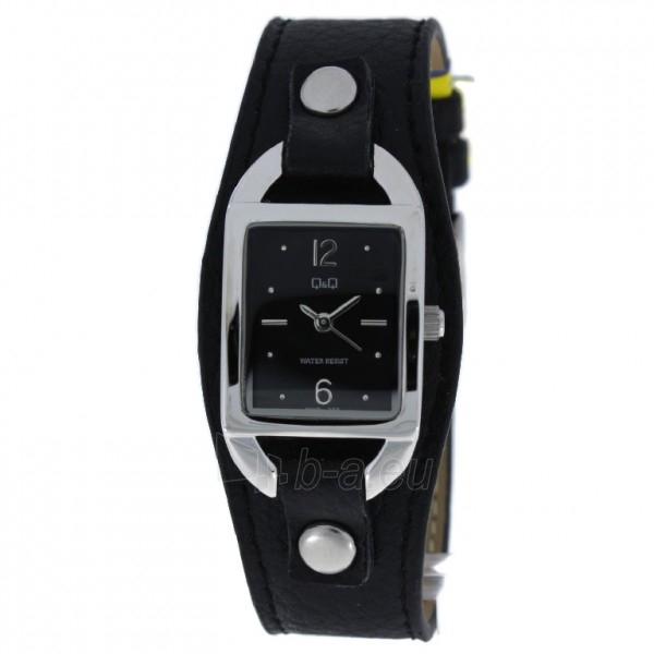 Moteriškas laikrodis Q&Q KV17-322Y Paveikslėlis 1 iš 1 30069509608