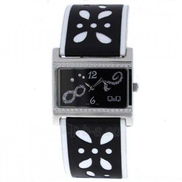 Moteriškas laikrodis Q&Q KV21-325Y Paveikslėlis 1 iš 1 30069506061