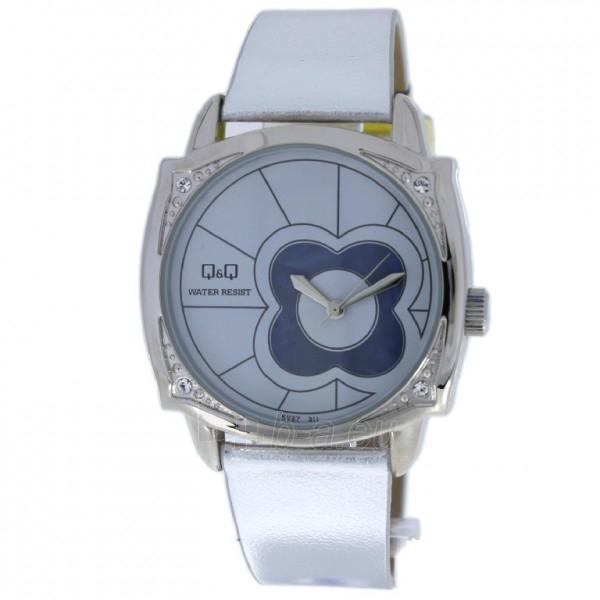 Women's watch Q&Q KV27-311Y Paveikslėlis 1 iš 1 30069506065