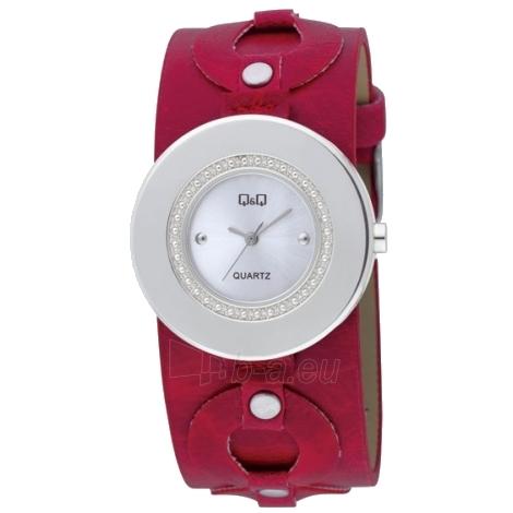 Moteriškas laikrodis Q&Q KV43-311Y Paveikslėlis 1 iš 6 30069506071