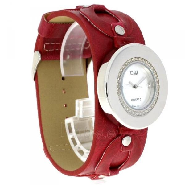 Moteriškas laikrodis Q&Q KV43-311Y Paveikslėlis 2 iš 6 30069506071