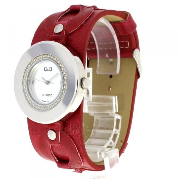 Moteriškas laikrodis Q&Q KV43-311Y Paveikslėlis 5 iš 6 30069506071