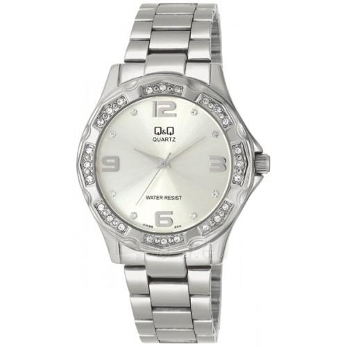 Moteriškas laikrodis Q&Q KW89J204Y Paveikslėlis 1 iš 1 30069509610