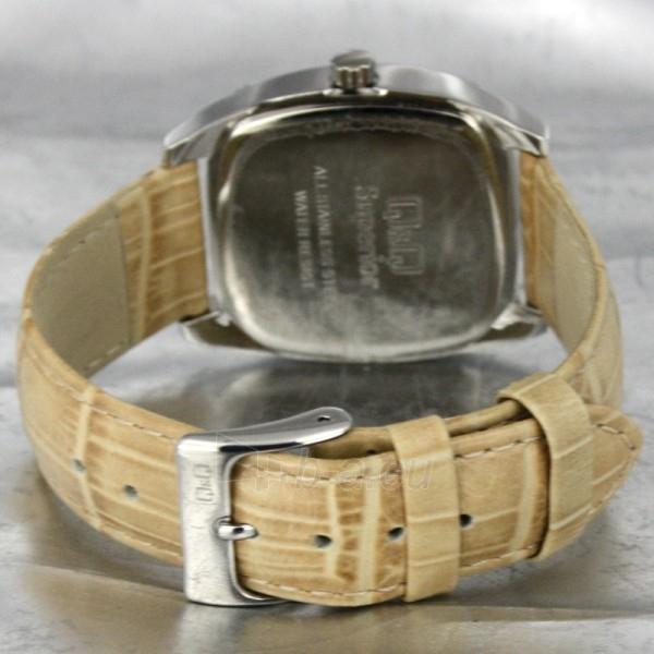 Moteriškas laikrodis Q&Q P005J079 Paveikslėlis 2 iš 3 30069506082
