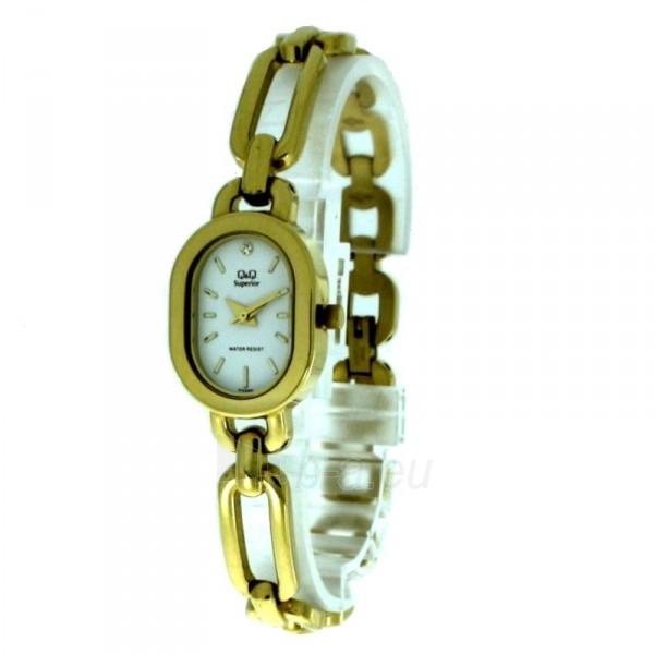 Moteriškas laikrodis Q&Q P103J001 Paveikslėlis 1 iš 8 30069506083