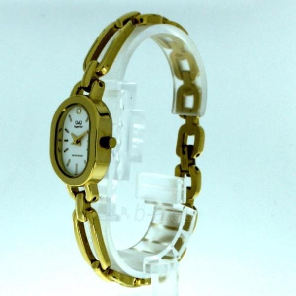 Moteriškas laikrodis Q&Q P103J001 Paveikslėlis 2 iš 8 30069506083