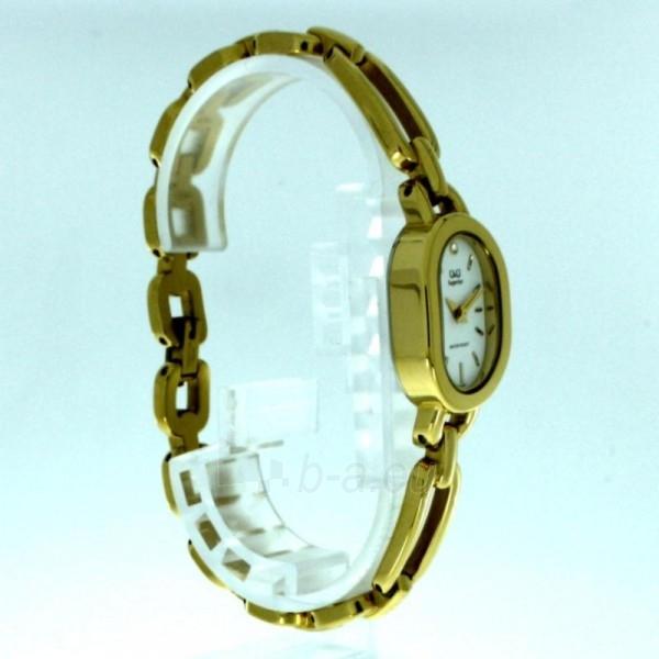 Moteriškas laikrodis Q&Q P103J001 Paveikslėlis 6 iš 8 30069506083