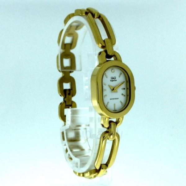Moteriškas laikrodis Q&Q P103J001 Paveikslėlis 7 iš 8 30069506083