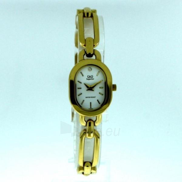 Moteriškas laikrodis Q&Q P103J001 Paveikslėlis 8 iš 8 30069506083