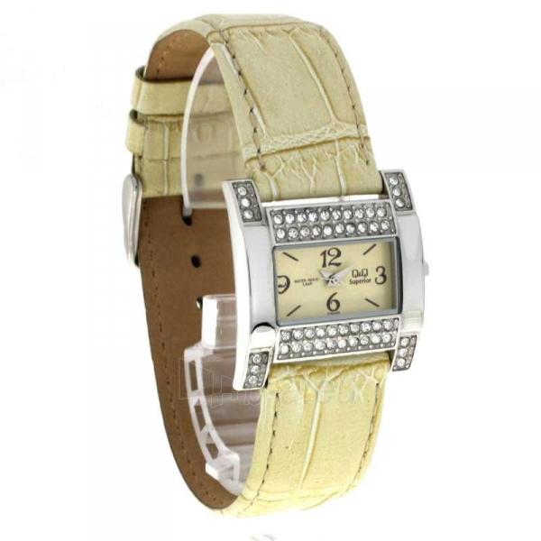 Moteriškas laikrodis Q&Q P165J305 Paveikslėlis 12 iš 14 310820018328