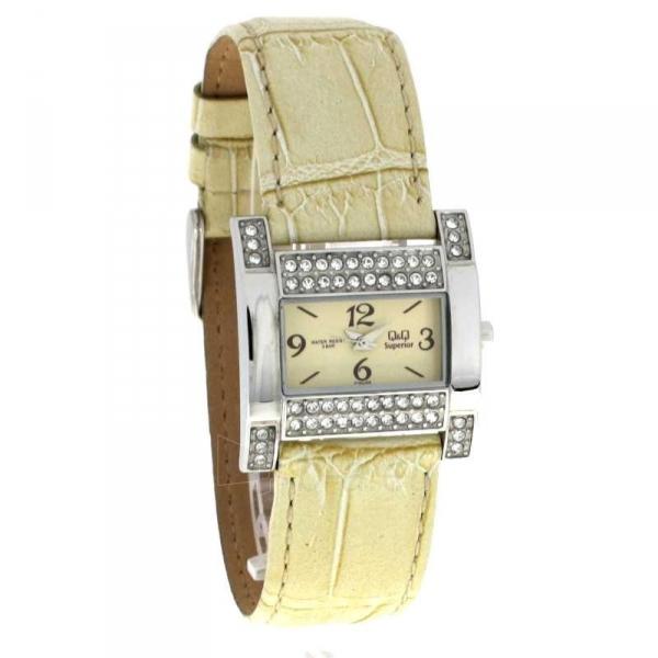 Moteriškas laikrodis Q&Q P165J305 Paveikslėlis 6 iš 14 310820018328