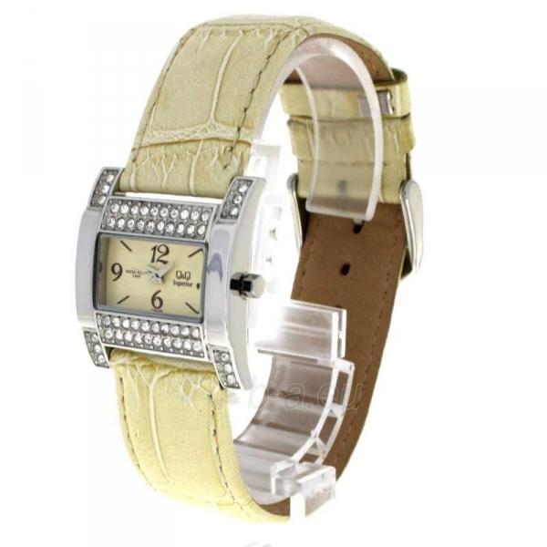 Moteriškas laikrodis Q&Q P165J305 Paveikslėlis 2 iš 14 310820018328