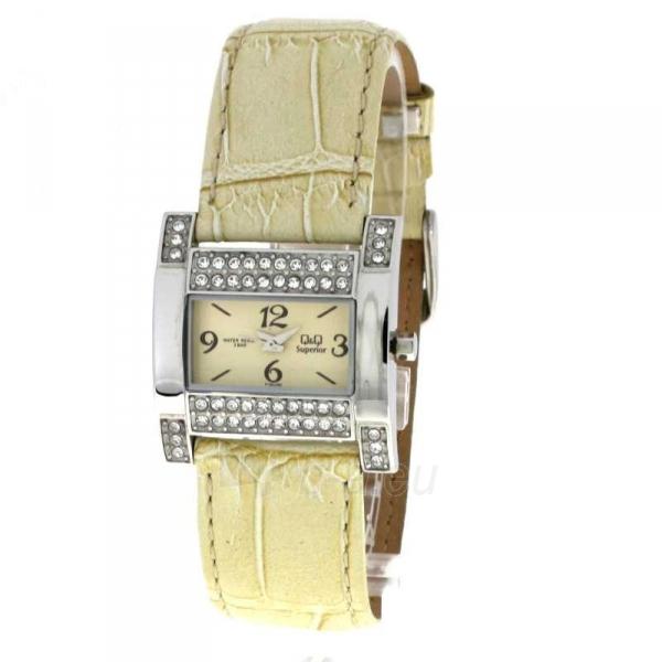 Moteriškas laikrodis Q&Q P165J305 Paveikslėlis 14 iš 14 310820018328