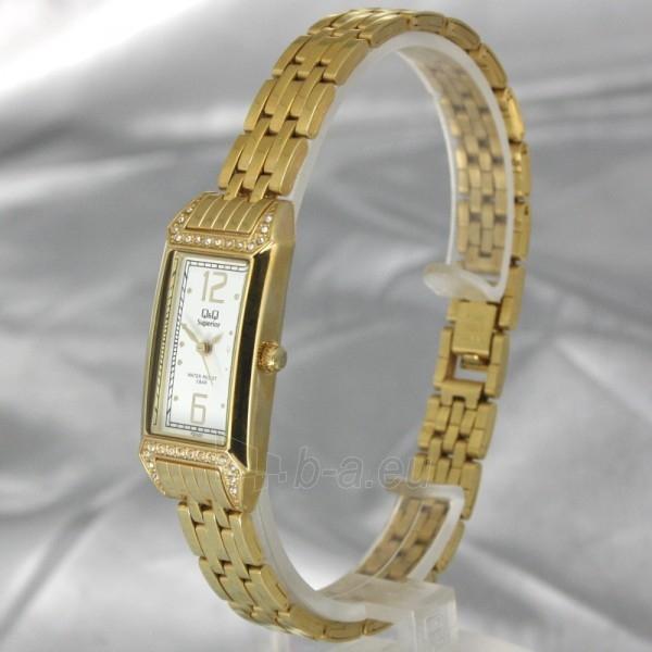 Women's watch Q&Q P201J001 Paveikslėlis 1 iš 4 30069506089