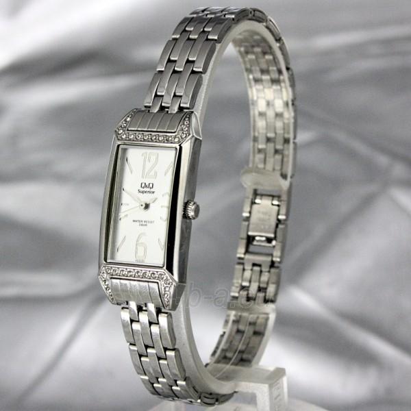 Moteriškas laikrodis Q&Q P203J201 Paveikslėlis 1 iš 4 30069506090