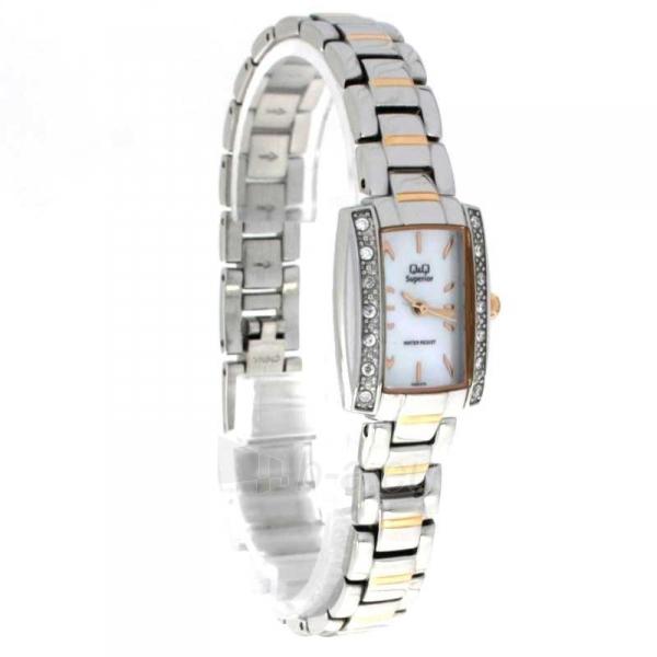 Moteriškas laikrodis Q&Q P209-816 Paveikslėlis 12 iš 14 310820018332