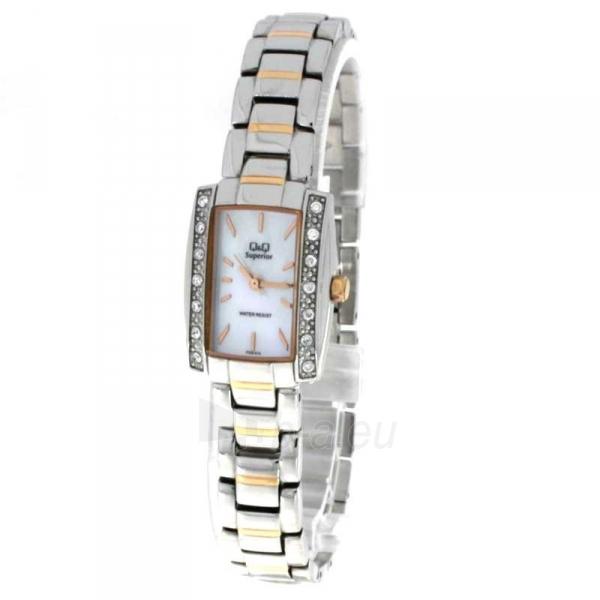 Moteriškas laikrodis Q&Q P209-816 Paveikslėlis 8 iš 14 310820018332