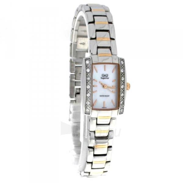 Moteriškas laikrodis Q&Q P209-816 Paveikslėlis 6 iš 14 310820018332