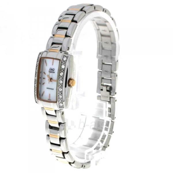 Moteriškas laikrodis Q&Q P209-816 Paveikslėlis 2 iš 14 310820018332
