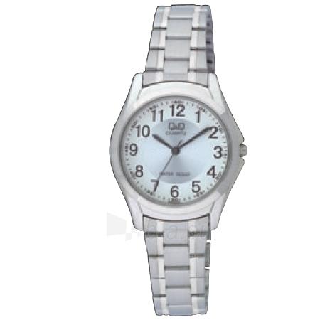 Moteriškas laikrodis Q&Q Q207J204Y Paveikslėlis 1 iš 1 30069506097