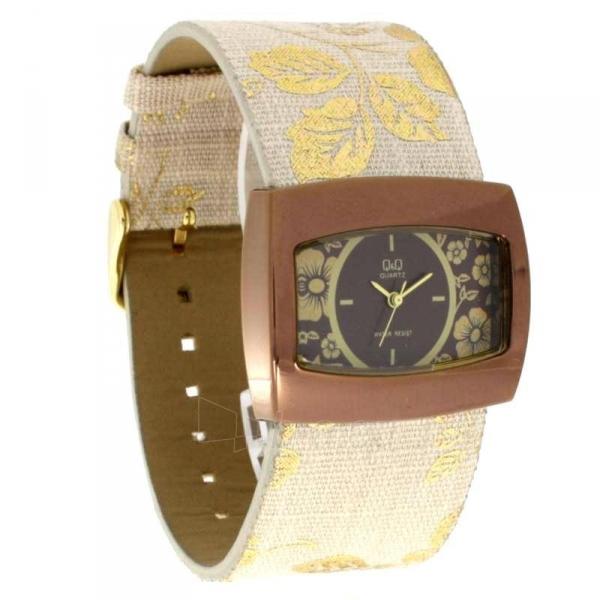 Women's watches Q&Q Q235J502Y Paveikslėlis 2 iš 6 310820008526