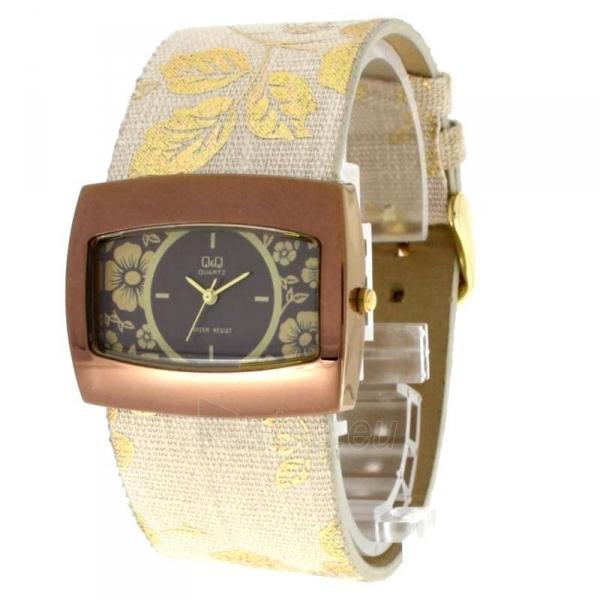 Women's watches Q&Q Q235J502Y Paveikslėlis 6 iš 6 310820008526