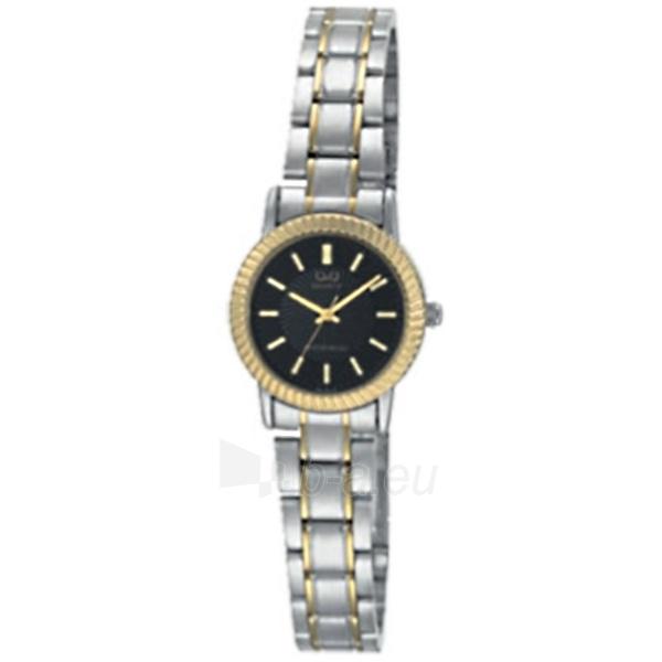 Moteriškas laikrodis Q&Q Q629-402Y Paveikslėlis 1 iš 1 30069508188